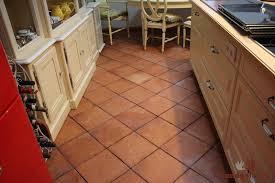k che bodenfliesen terracotta fliesen cotto für die küche wohnen bad mit