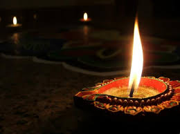 which countries celebrate diwali and how triphobo