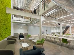 Corporate Express Office Furniture by Top Furniture Trends In San Francisco Tech Offices Sfgate