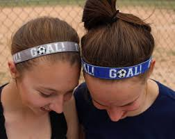 soccer headbands basketball sports headbands for athletic headband