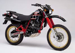 image result for yamaha xt 500 1985 best design pinterest