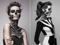 Womens Halloween Makeup by Trendy Halloween Makeups You Should Try This Year U2022 Efashiondaily Com