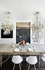 Salle A Manger Moderne Complete by The 25 Best Grande Table A Manger Ideas On Pinterest Salle à