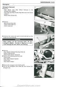 2009 2011 kawasaki kx450f motorcycle service manual