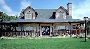ranch house floor plans with wrap around porch wrap around porch plans ranch style house plans with basement and
