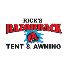 Murray Tent And Awning Razorback Tent U0026 Awning In North Little Rock Ar 1618 Splawn Dr