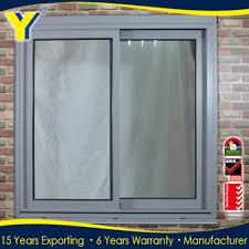 custom made aluminium windows sliding window sliding window suppliers and manufacturers at