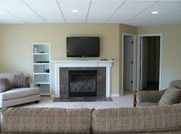 finished basement 2 u2014 stein u0027s home improvement
