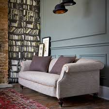 tetrad harris tweed sofas u0026 chairs barker and stonehouse