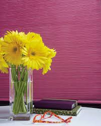 celebrate spring with the chic styling of designer roller shades