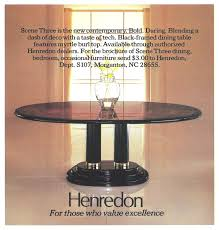 articles with henredon dining room table prices tag appealing