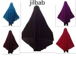 muslim women prayer dress long scarf hijab jilbab islamic large