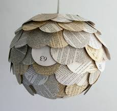 interior comely flowery paper lantern lampshades as pendant