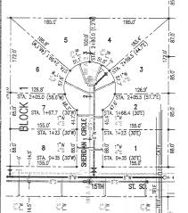 Plat Home The Brookings Real Estate Page Brookings Sd Lots U0026 Land