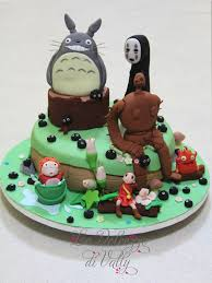Studio Ghibli Decor 245 Best Studio Ghibli Party Images On Pinterest Desserts My