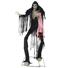 Monster High Halloween Decorations by Animatronics Halloween Animatronics Animated Props
