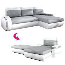 canapé cuir blanc conforama canape canape d angle en cuir blanc conforama droit convertible