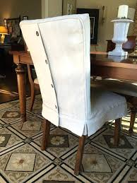 Skirted Dining Chair Bonded Leather Parsons Dining Chair Set Of 2 Chairs Fabric U2013 New Synth