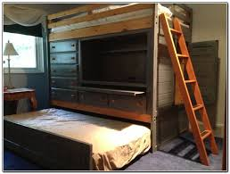Wood Bunk Beds With Desk And Dresser Download Page  Home Design - Wood bunk beds with desk and dresser