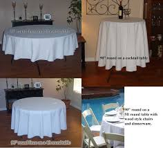 5ft round table in inches 72 inch round tablecloth round designs