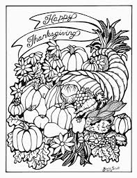 new thanksgiving coloring pages for adults free printable kidspng