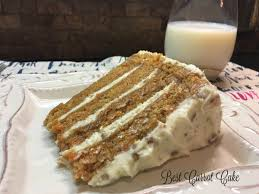 best carrot cake family savvy