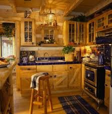 italian country kitchen style with attractive idea designing