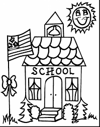 good back to coloring pages printable with back to