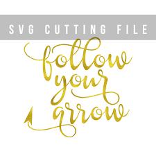free halloween svg files follow your arrow svg png eps dxf insp design bundles