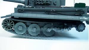 lego army tank sariel pl tiger xl