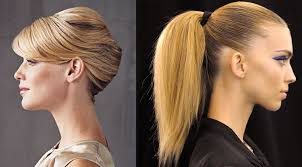 how to style long hair for job interviews job interview makeup
