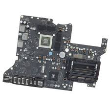 logic board apple imac 27
