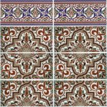 orientalische fliesen marokkanische fliesen maghreb