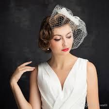 bridal headwear 2017 new fashion european and american bridal hats weddings