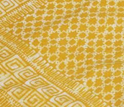 cotton duvet covers stars batik
