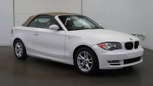 2008 bmw 135i convertible 2008 used bmw 1 series 128i at scottsdale aston martin serving