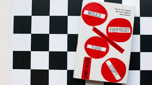 book review u0027would everybody please stop u0027 by jenny allen npr