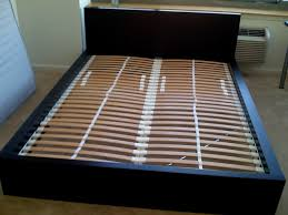 malm bed frame high king lnset ikea malm bed frame assembly