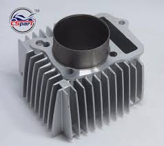 aliexpress com buy 54mm big bore kit cylinder piston ring gasket