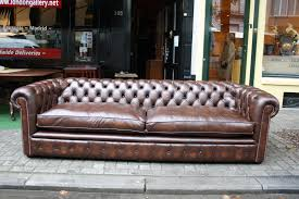 History Of Chesterfield Sofa by