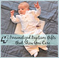 baptism engraved gifts 4 personalized baptism gift ideas our of earth