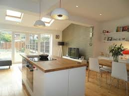 galley kitchen extension ideas image result for 3 bed semi kitchen extension house