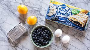 oh yes we did lemon cheesecake strudel bars bettycrocker com