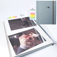 magnetic pages photo album bestselling magnetic page albums gistgear