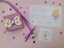 Tooth Fairy Gift Tooth Fairy Box Ebay