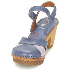wedding shoes neiman sale outlet women sandals amsterdam 313 blue 2459002 sale