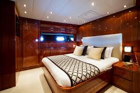 Yacht Bedroom by Motor Yacht Kidi One Ex Evermina Six Leopard Arno