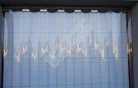 Pvc Room Divider Pvc Strip Curtains Dartech