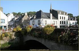 pont aven chambre d hote photo de la cité des peintres centre ville de pont aven