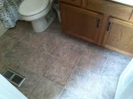 Bathroom Best  Vinyl Tile Flooring Ideas On Pinterest Floor For - Best vinyl tiles for bathroom
